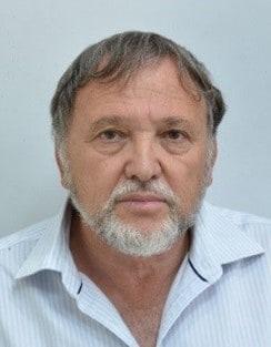 Dr. Mike Naftali