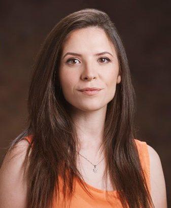 מריה רדינסקי