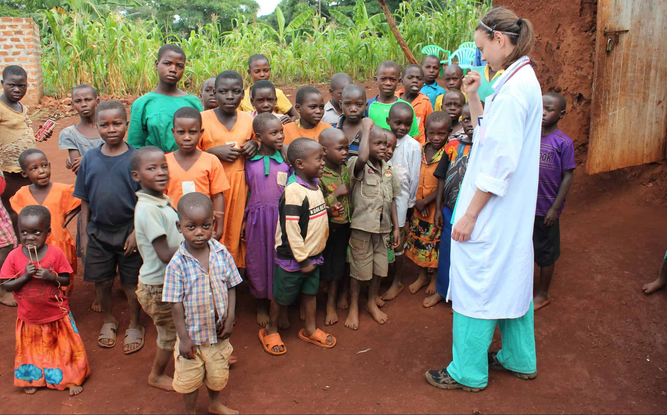 Kiboga Medical Outreach