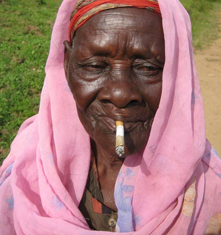 Elderly Spirit Uganda