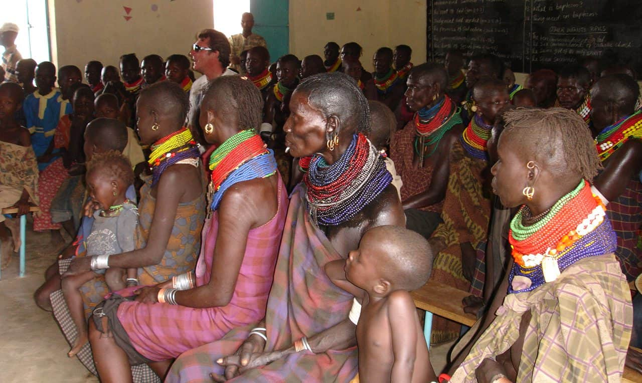 Turkana Community
