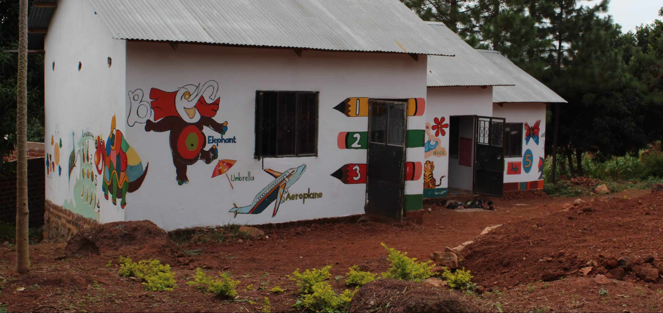 Nazareth Child Care Center