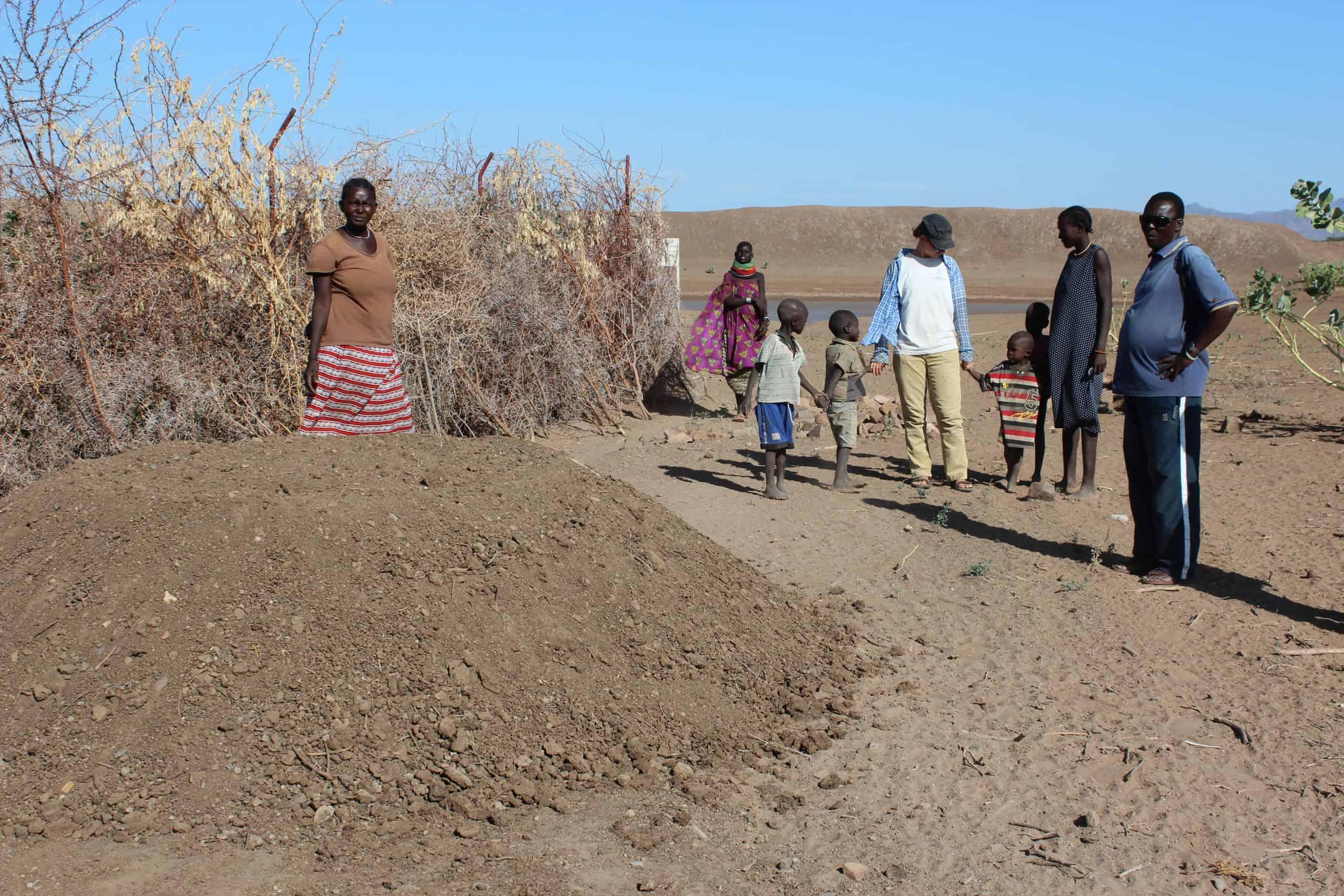 Turkana Community